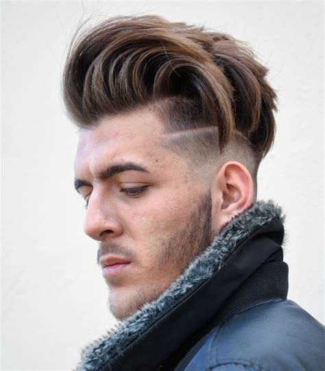 Mens Hairstyles by 45 Cool S Hairstyles 2017 S Hairstyle Trends