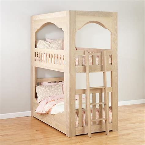 land of nod bunk 9 best most stylish bunk beds for