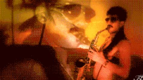 Sexy Sax Man Meme - saxophone gif find share on giphy