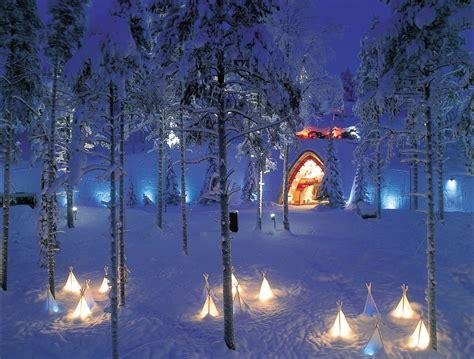 rovaniemi web babbo natale enter the arctic region cross the arctic circle in