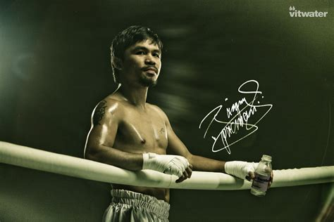 Manny Pacquiao Wallpaper Iphone