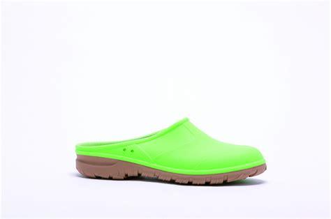 sabot de jardin sabot de jardin femme caoutchouc baudou chaussures pro