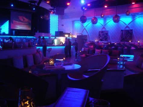 tout début de soirée Photo de So Lounge Marrakech, Marrakech TripAdvisor