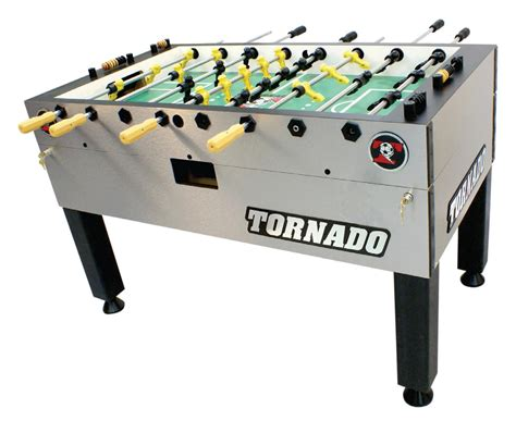 tornado foosball tables indianapolis colts foosball table by imperial international