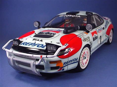 Antena Out Door Toyosaki Tys 911 Rc With Remote Controller 58119 toyota celica gt four rc from secret showroom 1992 toyota repsol celica