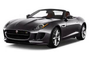 Jaguar Convertibles 2017 Jaguar F Type Reviews And Rating Motor Trend