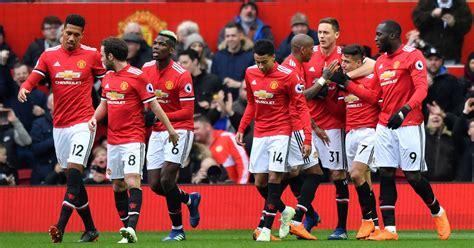 Jaket Manchester United 2 manchester united 2 0 swansea romelu lukaku scores 100th premier league goal in comfortable win