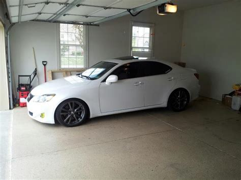 lexus stock rims matte black is350 stock rims clublexus lexus forum