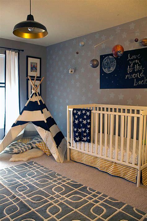 room theme cosmic nursery decor project nursery