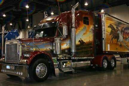 bad classic trailer bad classic custom big rigs custom paint matching