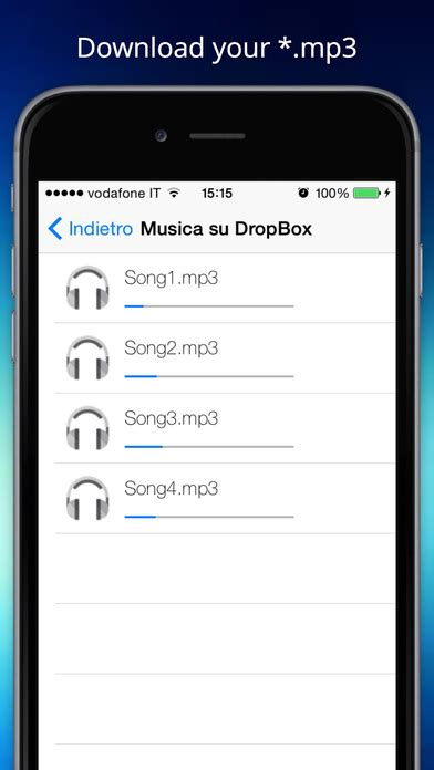 download mp3 from dropbox app shopper music download and player streaming for