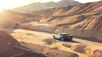 Bugatti Fuel Consumption The New Bugatti Chiron Is Taken To The
