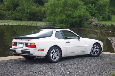 Porsche Reifen by Reifen Felgen Felgen Porsche 944s Und Golf 2 Original