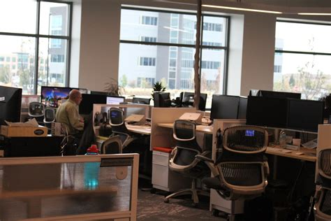 Overstock Corporate Office by Overstock Unveils New Headquarters With Flair