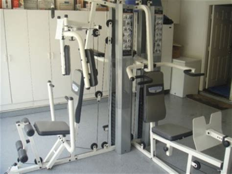 iron grip tsa 9900 3 station home weight set