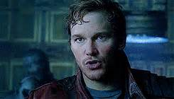 quills movie gif my gif bts guardians of the galaxy groot peter quill star