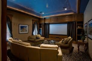 ways to design a practical media room homelement home
