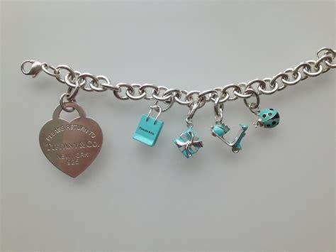 co charm bracelet