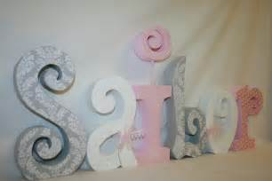 Decorating Wooden Letters For Nursery Wall Decor Letters For Nursery Homes Decoration Tips