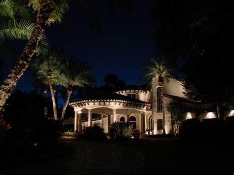 Landscape Lighting Orlando Fl Orlando Landscape Lighting Contractor Orlando Florida Outdoor Landscape Lighting Landscape