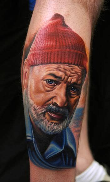 bill murray tattoo 292 best images about nikko hurtado on