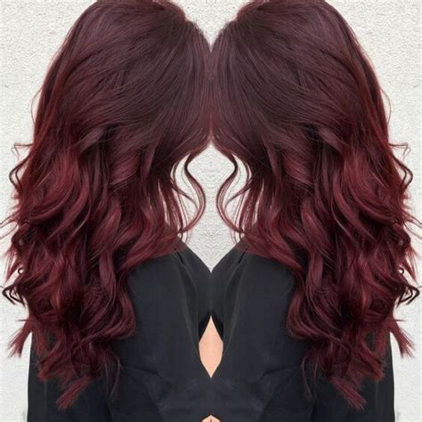 autumn hair color best 25 hair colors ideas on winter hair