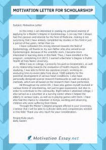 great motivation letter scholarship writing service