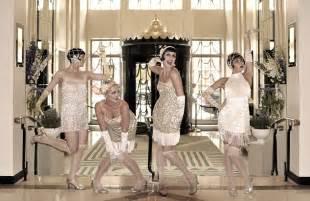 Gatsby effect gives high street a boost as debenhams and asda report