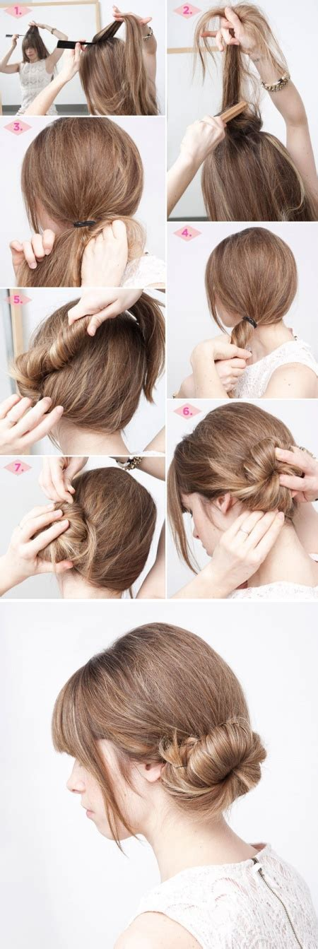 15 super easy hair hacks for all us lazy girls h 229 r 17 time saving hair hacks that ll make your life easier