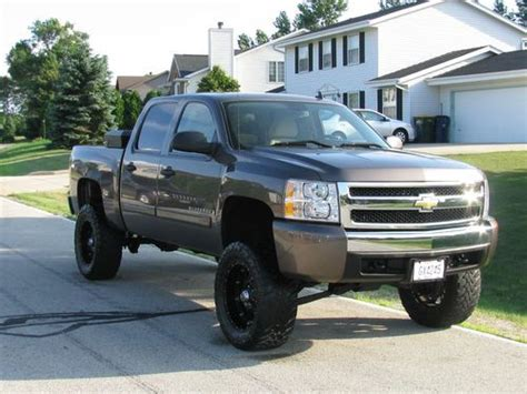 how to sell used cars 2007 chevrolet silverado 1500 free book repair manuals sell used priced to sell 2007 chevrolet silverado 1500 crew cab lifted on ebay in oak creek