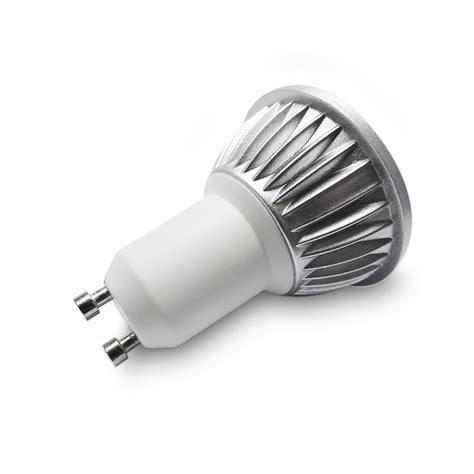 3w Gu10 Spotlight Led Bulb 110v Led Lighting Gu10 Led Light Bulbs 3w
