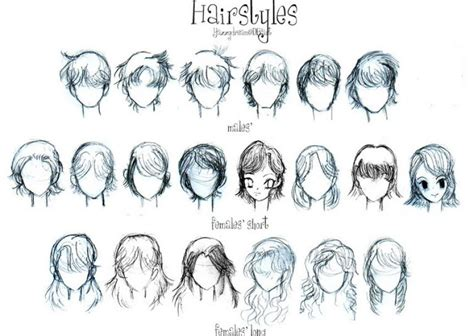 anime hairstyles for guys cool anime drawings car interior design