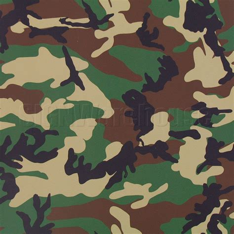 Army Camo by Shop By Department