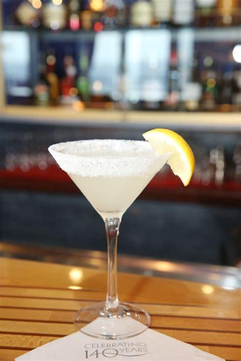 lemon drop mix celebrate cocktails through the ages with a classic lemon