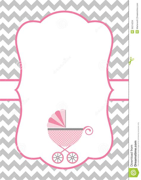 baby template the gallery for gt baby shower border templates free