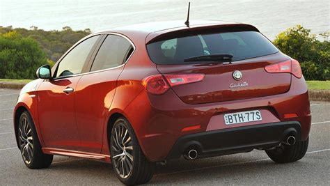 alfa romeo giulietta used review 2011 2014 carsguide
