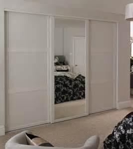 mirror design ideas shaker howdens white mirrored