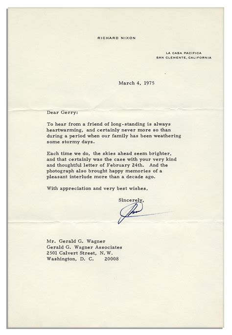 Richard Nixon Resignation Letter by Resignation Letter Search Results Calendar 2015