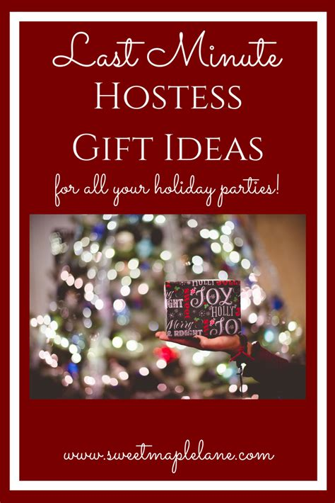 hostess gift ideas hostess gift ideas sweet maple lane