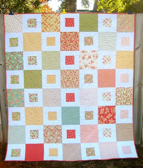 Patterned Quilts Bedding 25 Unique Layer Cake Patterns Ideas On Quilt