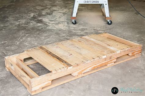 pallet bench swing diy make your own pallet swing bench better housekeeper