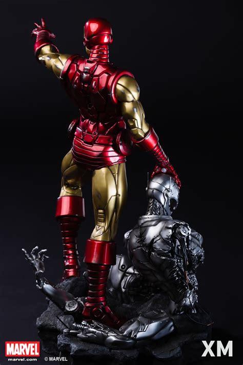 iron man marvel studios xm studios marvel iron man classic