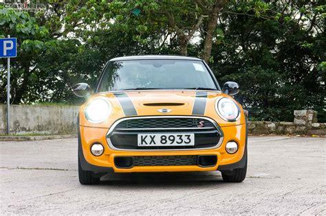Cdn For Mini G065 03 mini cooper s 2014 review 03 香港第一車網 car1 hk