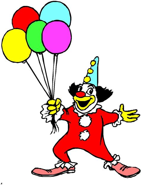 clown clipart clip clip clowns 920583