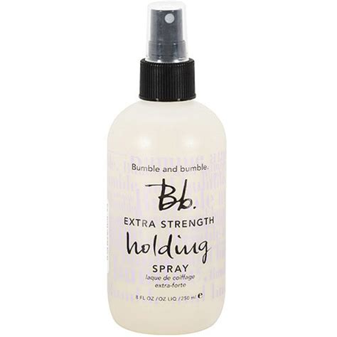 Bumble And Bumble Strength Holding Spray bumble and bumble strength holding spray 8 oz