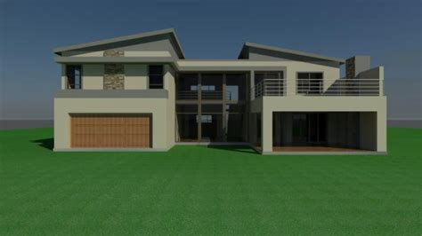Affordable House Plan In South Africa Clasf Services House Plans South Africa Pictures