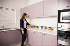 Kitchen Cabinet Roller Shutter Doors by Tambortech Door Secret Splashback Pantry Cupboard