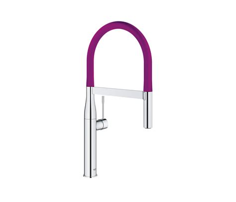 pro kitchen faucet essence semi pro kitchen faucet kitchen taps from grohe