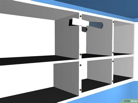 armadietti cucina 3 modi per dipingere gli armadietti della cucina