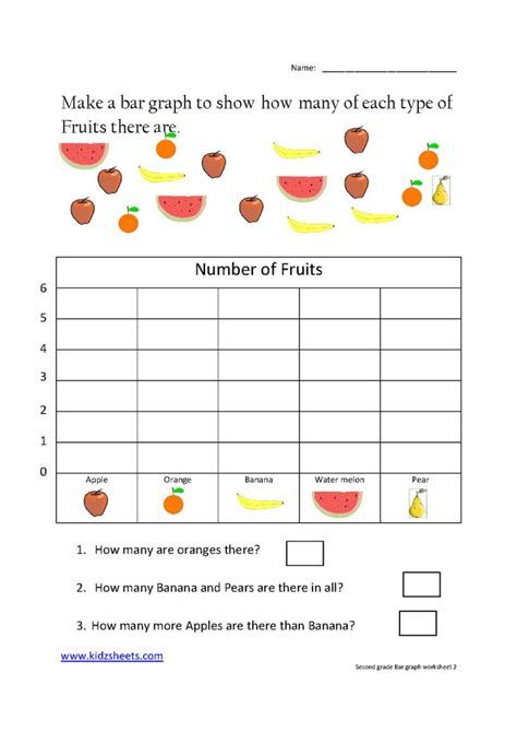 Free Graphing Worksheets by 29 Best 2nd Grade Worksheets Images On